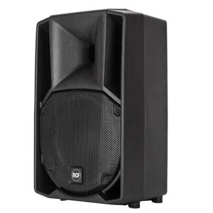 RCF ART710A MK4 Active PA Speaker
