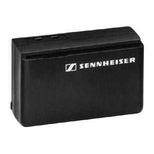 Sennheiser BA20 Battery for EKP-AVX Receiver