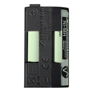 Sennheiser BA2015 Rechargeable G3 Battery