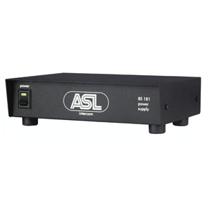 ASL BS181 Power Supply