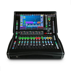 Allen & Heath dLive C1500 Control Surface