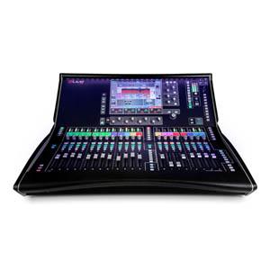 Allen & Heath dLive C2500 Control Surface