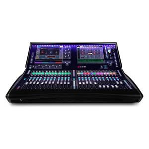Allen & Heath dLive C3500 Control Surface