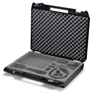 Sennheiser CC3 Carry Case for G3 System