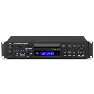 Tascam CD-200SB Solid State / CD Player