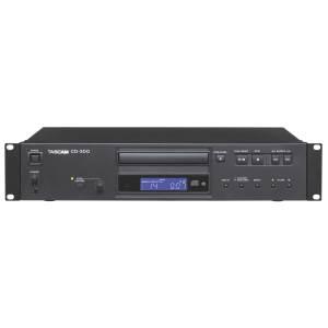 Tascam CD-200 Rackmount CD Player
