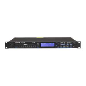 Tascam CD-500B Professional 1U CD Player