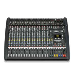 Dynacord CMS1600-3 Compact Audio Mixer