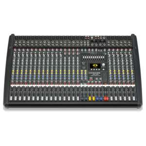 Dynacord CMS2200-3 Compact Audio Mixer