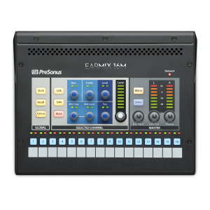 PreSonus EarMix 16M Personal Monitoring Mixer