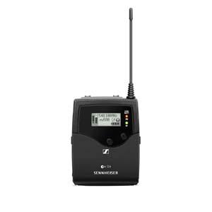 Sennheiser EK 500 G4 (Range Dw) Portable ENG Receiver