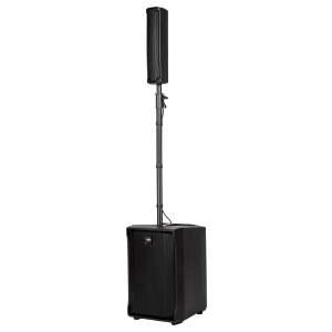 RCF EVOX J8 Active PA Speaker System - Black