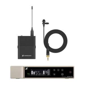 Sennheiser EW-D ME2 SET (S1-7) Digital Lavalier Set