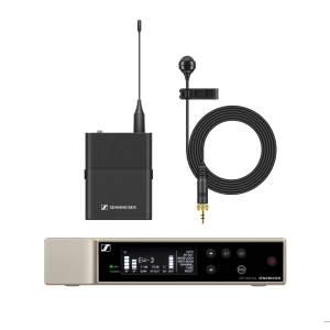 Sennheiser EW-D ME4 SET (S1-7) Digital Lavalier Set