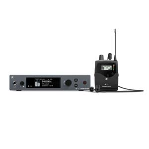 Sennheiser EW IEM G4 (Range GB) In-Ear-Monitoring System