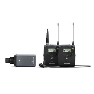 Sennheiser ew 100 ENG G4 (Range E) Wireless ENG System