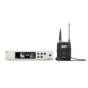Sennheiser ew 100 G4-ME2 (Range E) Lapel Radio Mic System