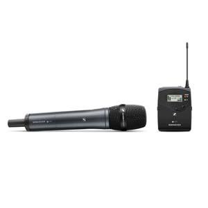 Sennheiser ew 135P G4 (Range E) Wireless ENG Handheld System