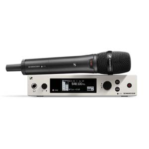 Sennheiser ew 300 G4-865-S (Range Dw) Wireless Handheld System