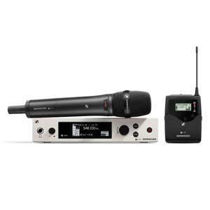 Sennheiser ew 300 G4-BASE COMBO (Range Dw) Wireless Combo System