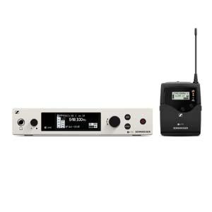 Sennheiser ew 300 G4-BASE SK-RC (Range Dw) Wireless Beltpack System