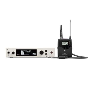 Sennheiser ew 500 G4-CI1 (Range Dw) Wireless Guitar System