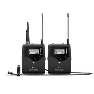 Sennheiser ew 512P G4 (Range Dw) ENG Lavalier System