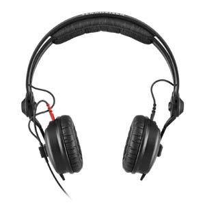 Sennheiser HD25-PLUS (c/w Extra Accessories)