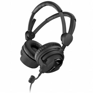 Sennheiser HD26 PRO Broadcast Headphones