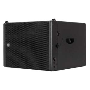 RCF HDL12AS Active Flyable Subwoofer