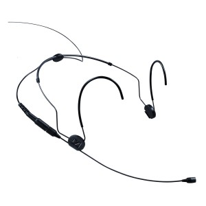 Sennheiser HSP2-EW Omni-Directional Headset Mic