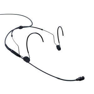 Sennheiser HSP4-EW Directional Headset Mic