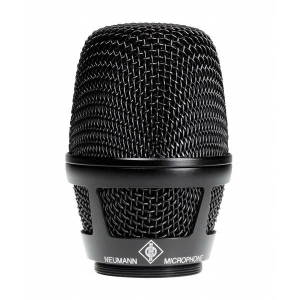 Neumann KK204-BK Microphone Head - Black