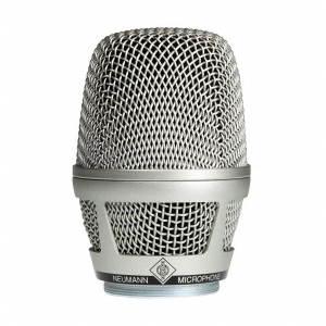 Neumann KK204-NI Microphone Head - Nickel