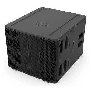 Nexo L15 High-Output Subwoofer