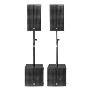 HK Audio Linear 3 Compact Venue Pack