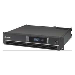 Dynacord L3600FD Power Amplifier
