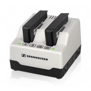 Sennheiser L60 Dual Charger