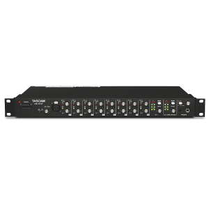 Tascam LM-8ST Stereo Line Input Mixer