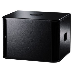 "Nexo LS400 Subwoofer ( Single 12"" Driver )"
