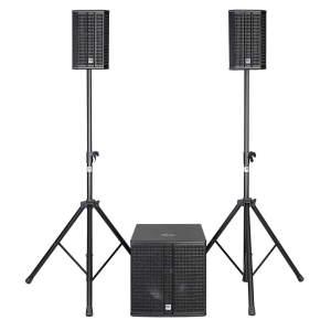 HK Audio LUCAS 2K15 Active Speaker System