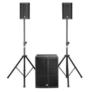 HK Audio LUCAS 2K18 Active Speaker System