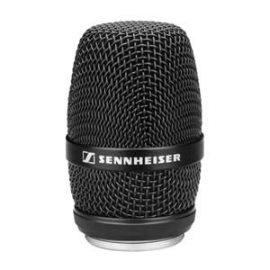 Sennheiser MMK965-1 BK Condenser Mic Head (Black)