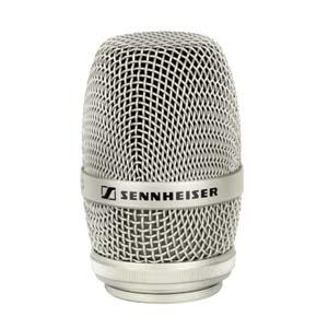 Sennheiser MMK965-1 NI Condenser Mic Head (Nickel)