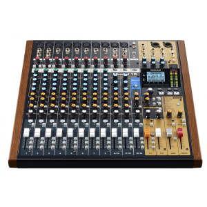 Tascam Model 16 Mixer / Interface / Recorder / Controller