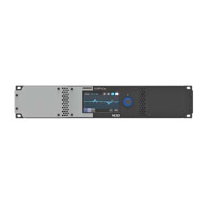 Nexo NXAMP4x2 MKII Digital Power Amplifier