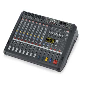 Dynacord Powermate 600-3 Powered Mixer