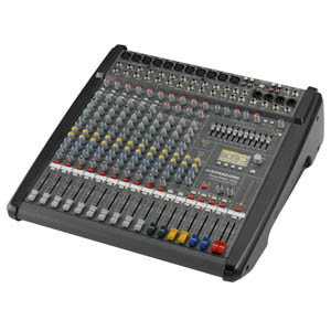Dynacord Powermate 1000-3 Powered Mixer