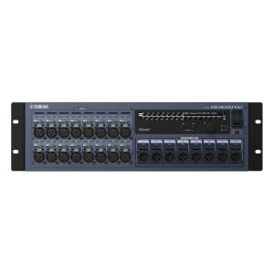 Yamaha RIO1608-D2 Digital Stagebox