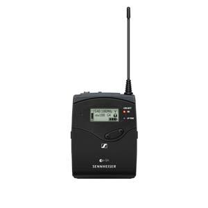 Sennheiser SK 100 G4 (Range E) Beltpack Transmitter